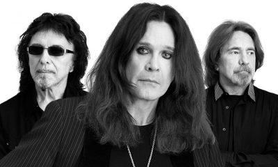 Black Sabbath 2018