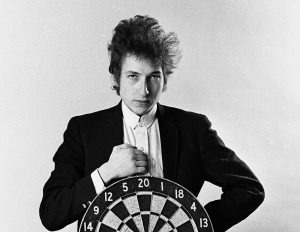 Bob Dylan dards