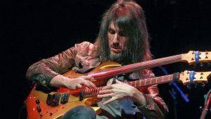 Bumblefoot guitar