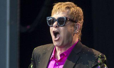 Elton John retirement