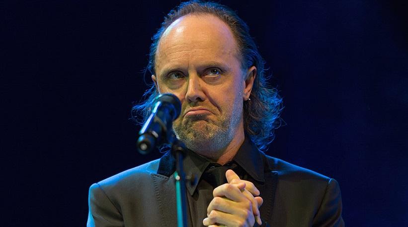 Evil Lars Ulrich