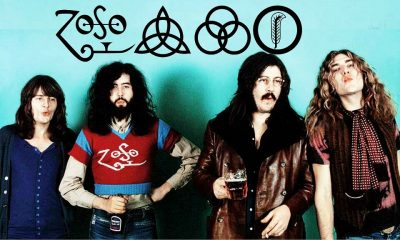 Find out all about the four Led Zeppelin symbols