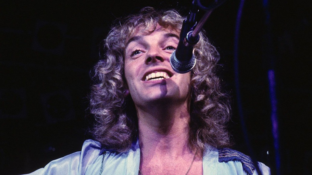 """Great Forgotten Songs #34 – Peter Frampton """"I'm in You"""""""