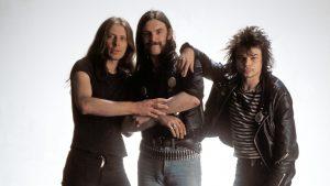 """In """"Fast"""" Eddie Clarke's memory 10 essential Motörhead songs"""