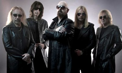Judas Priest drummer says that Firepower is the most organic album since Painkiller
