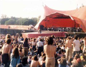 Knebworth 1978