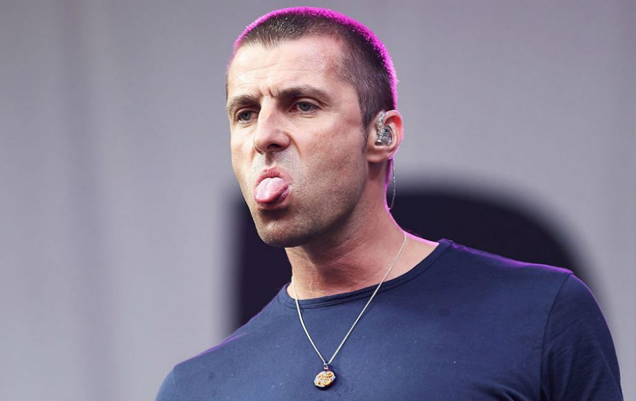 Liam Gallagher says he still take drugs despite blaming substance abuse for wrecking his life