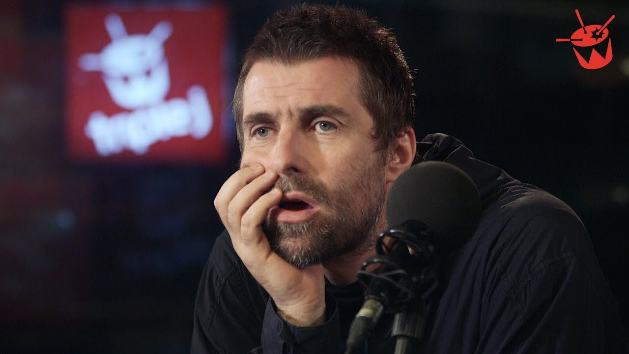 Liam Gallagher talks about meeting fans and his favorite Aussie bands
