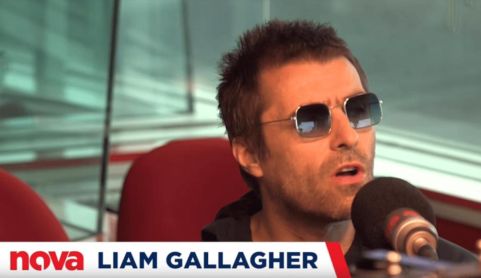 Liam Gallagher wants an Oasis reunion