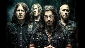 Machine Head 2018