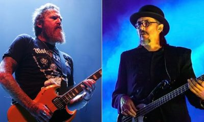 Primus announces 2018 tour with Mastodon – See the dates