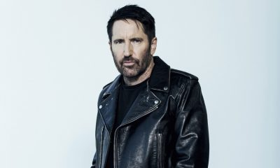 Trent Reznor got a restraining order against crazy religious neighbor