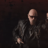 Watch Judas Priest's official video for Lightning Strike