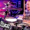 Watch amazing kid drummer performing Judas Priest's Painkiller