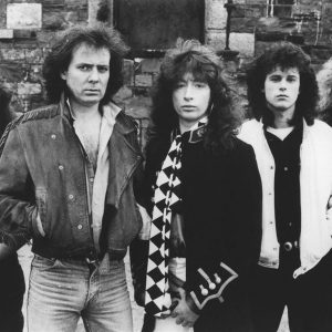fastway band