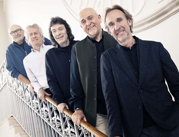 Keyboardist Tony Banks says a Genesis reunion will probably never happen