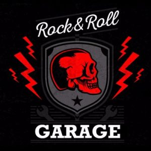 Rock and Roll Garage logo