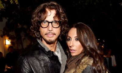 Chris cornell wife