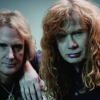 David Ellefson and Dave Mustaine