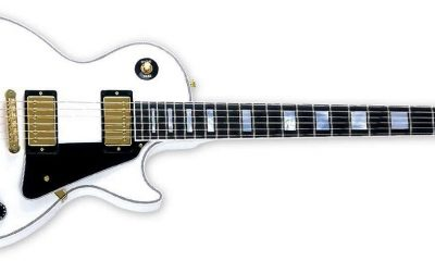 Gibson white