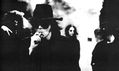 "Great Forgotten Songs #44 – Sisters Of Mercy ""First And Last And Always"""