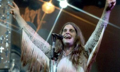 "Hear Ozzy Osbourne's isolated vocals on Sabbath's ""Sweet Leaf"