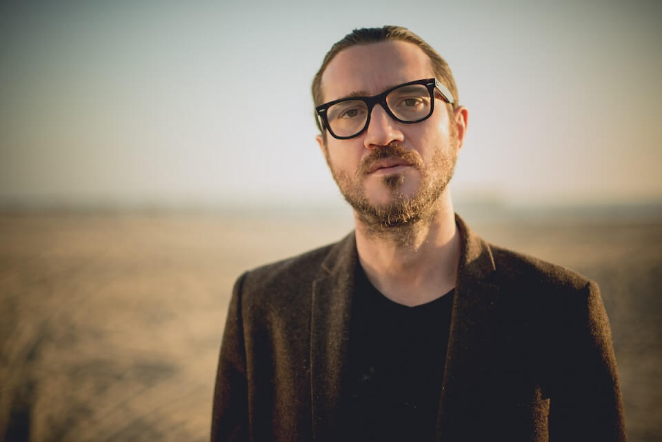 John Frusciante 2018 -...