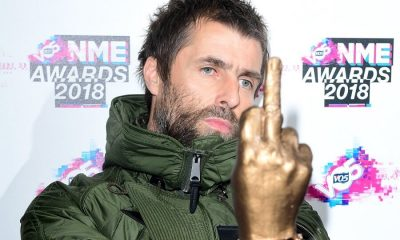 Liam Gallagher godlike