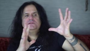 Mille Petrozza kreator interview