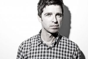 Noel Gallagher oasis