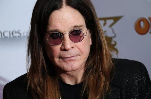 Ozzy Osbourne says he is not retiring and will still be playing gigs