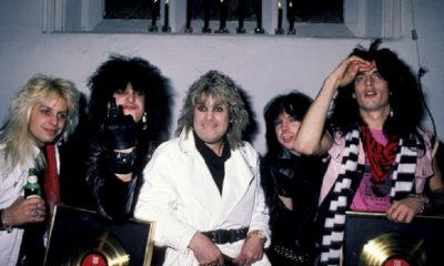 Ozzy and Motley Crue