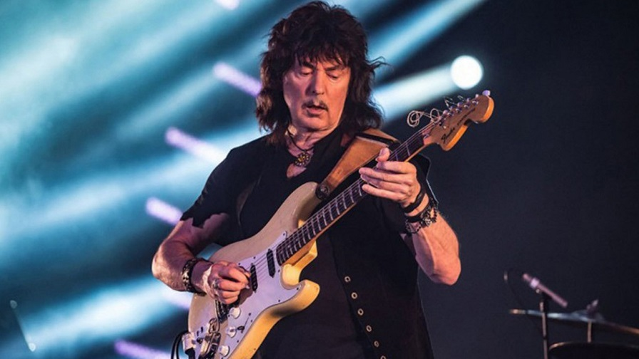 Ritchie Blackmore 2018