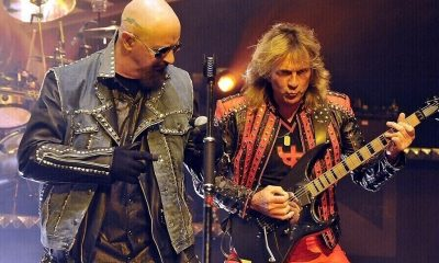 Rob Halford and Glenn Tipton (2) (1) (1) (1) (1) (1) (1)