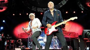 The Who 2018