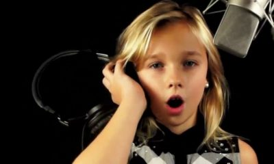 Watch amazing little girls covering Aerosmith's Dream On