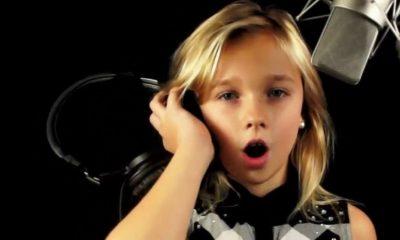 Watch amazing little girls covering Aerosmith's Dream On