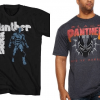Black Panther - Black Sabbath and Pantera