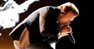 Bono Vox 2018