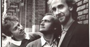 Genesis trio