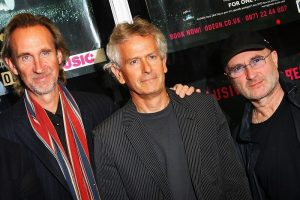 Genesis trio old