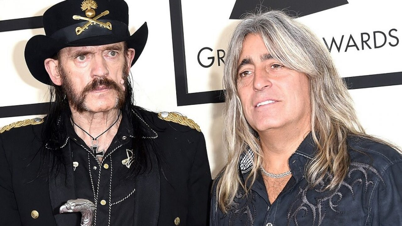 Mikkey Dee says that Lemmy has being more remembered than Elvis