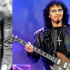Tony Iommi fingers