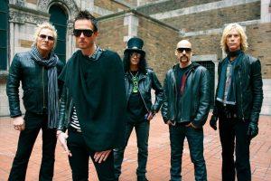 Velvet Revolver band