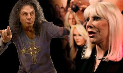 Wendy and Dio