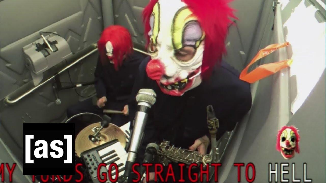 Clown Core