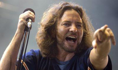 Eddie Vedder Pearl Jam