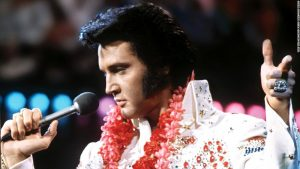 Elvis Presley Hawaii