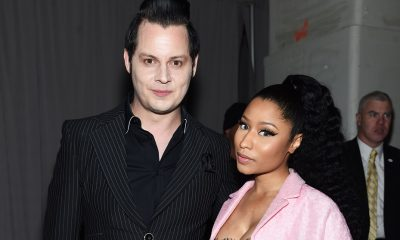 Jack White and Nick Minaj