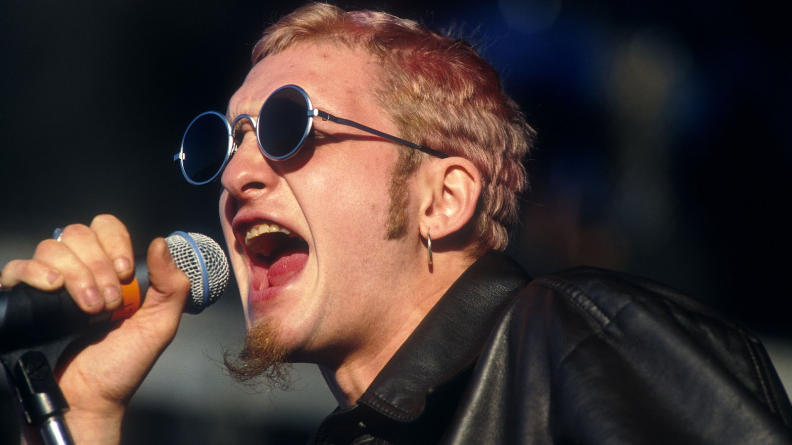 Layney Staley - Alice In Chains